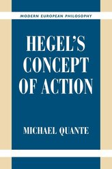 Hegel\'s Concept of Action