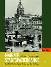 Mainzer Stadtspaziergänge
