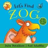 Let\'s Find Zog