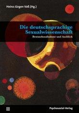 Die deutschsprachige Sexualwissenschaft