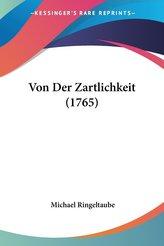 Von Der Zartlichkeit (1765)