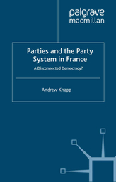 Parties and the Party System in France