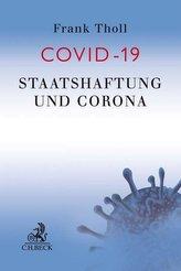 Staatshaftung und Corona