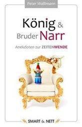 König und Bruder Narr