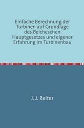 Einfache Berechnung der Turbinen