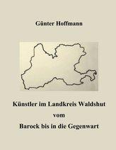 Künstler im Landkreis Waldshut vom Barock bis in die Gegenwart