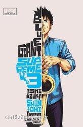 Blue Giant Supreme 3