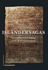 Isländersagas