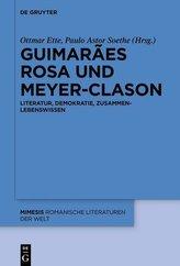 Guimarães Rosa und Meyer-Clason