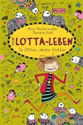 Mein Lotta-Leben (17). Je Otter desto flotter