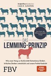 Das Lemming-Prinzip