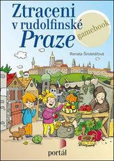 Ztraceni v rudolfinské Praze