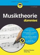 Musiktheorie für Dummies