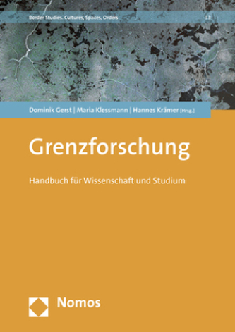 Handbuch Grenzforschung