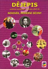 Dějepis 9 - Novověk, moderní dějiny
