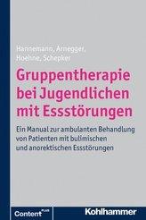 Gruppentherapie bei Jugendlichen mit Essstörungen