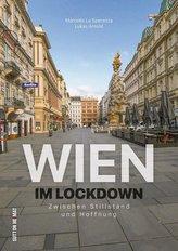 Wien im Lockdown