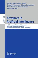 Advances in Artificial Inellligence