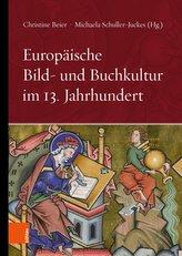Europäische Bild- und Buchkultur im 13. Jahrhundert