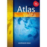 Atlas světa pro každého XL