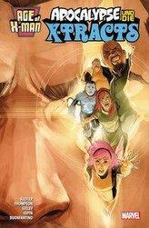 Age of X-Man: Apocalypse und die X-Tracts