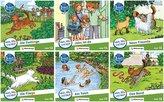 Mats, Mila und Molli - Heft 13 - 18, Schwierigkeitsstufe B