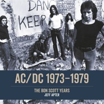 AC/DC 1973-1979