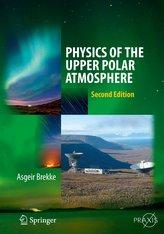 Physics of the Upper Polar Atmosphere