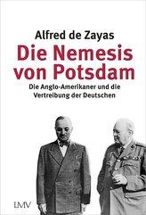 Die Nemesis von Potsdam