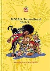 MOSAIK Sammelband 108 Hardcover