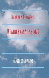 Himbeermacarons