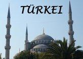 Die Türkei - Ein Bildband
