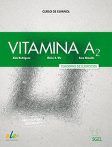 Vitamina A2 - Cuaderno de ejercicios