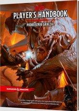 Dungeons&Dragons: Player\'s Handbook Podr. Gracza
