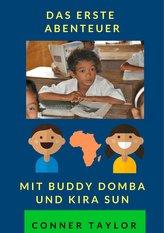 Buddy Domba