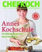 Chefkoch: Annes Kochschule