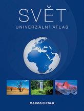 Svět - Univerzální atlas