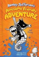 Rowley Jefferson\'s Awesome Friendly Adventure