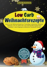 Low Carb Weihnachtsrezepte