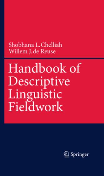 Handbook of Descriptive Linguistic Fieldwork