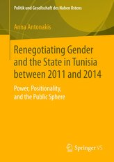 Renegotiating Gender and the State in Tunisia between 2011 and 2014