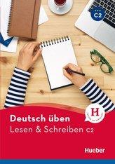 Lesen und Schreiben C2. Buch