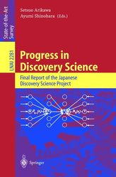 Progress in Discovery Science