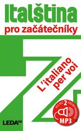 Italština pro začátečníky /L'Italiano per voi + CDmp3