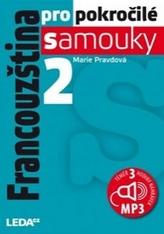 Francouzština pro pokročilé samouky 2 + CDmp3