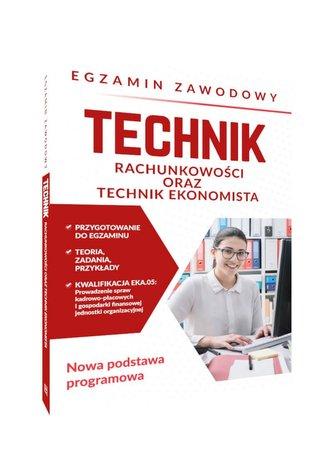 Technik rachunkowości oraz technik ekonomista