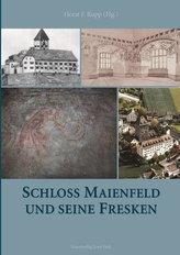 Schloss Maienfeld und seine Fresken
