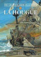 Die Großen Seeschlachten 12 - La Hougue 1692