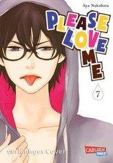 Please Love Me  7