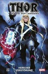 Thor: König von Asgard